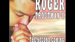 Roger Troutman II - I Wanna Take You Home (High Quality)