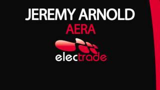 Jeremy Arnold - AERA (Original Mix) / Nick Morena Remix [POOL E MUSIC]