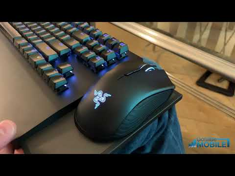 Razer Turret for Xbox One: Wireless Xbox One Mouse & Keyboard