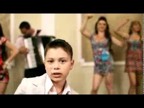 Roberto - Eu nu mai cred in nimeni (oficial music video)