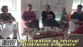 Bilan mono parentalité - Édition 2015 à Avallon (89)