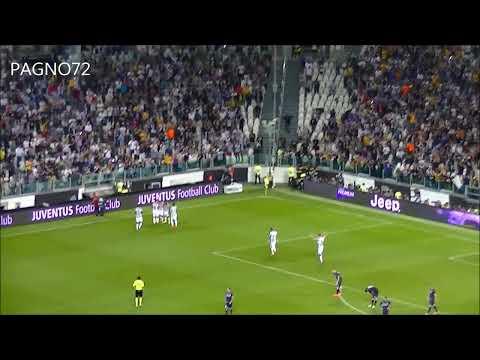 JUVENTUS Vs Udinese Goal Marchisio 2-0