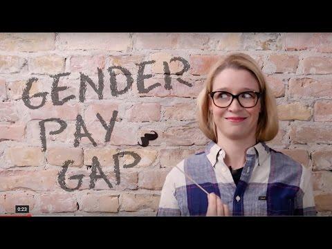 Warum verdienen Frauen weniger als Männer!?