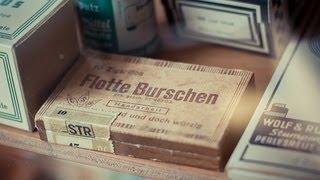 Flotte Burschen, Obertura Opus. 11