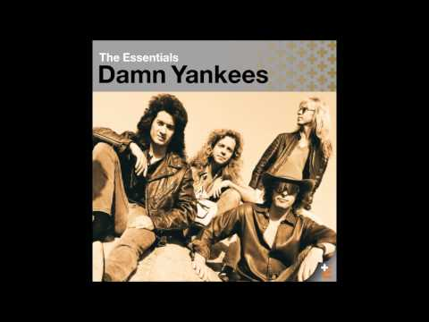 Damn Yankees - The Essentials ( Full Album ) 2002