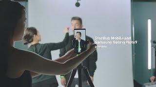 Samsung Galaxy Note9 | StarHub Mobile