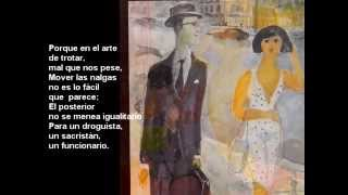 Brassens Le mauvais sujet repenti (ESPAÑOL) El mal sujeto arrepentido x H. Cervan.