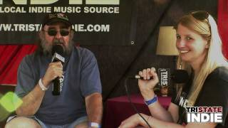TRI STATE INDIE - APPEL FARM MUSIC FEST- INTERVIEW: BOB ROSE - SOUTHERN SHORE MUSIC FESTIVAL