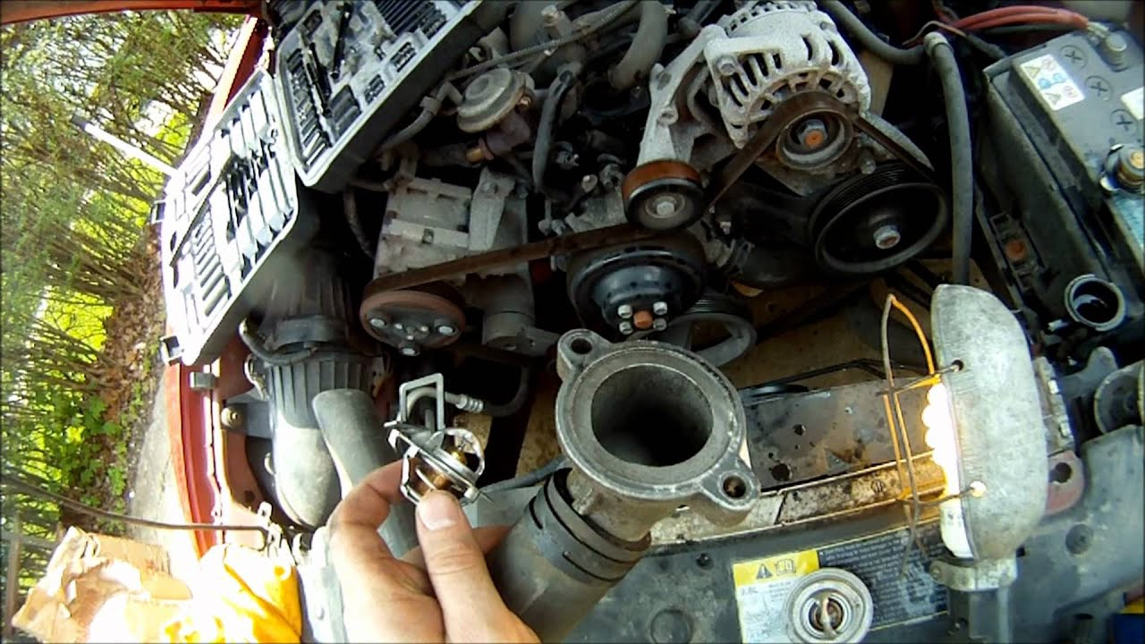 Diagram For 2001 Ford Escape Coil Pack 2003 V6 Engine