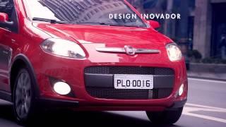 Novo Palio 2015 | FIAT thumbnail