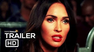 ABOVE THE SHADOWS Official Trailer (2019) Megan Fox, Drama Movie HD