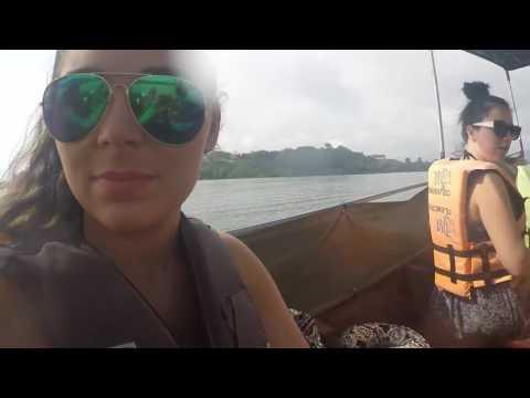 Thailand Travel Vlog l Go Pro Hero 4 l