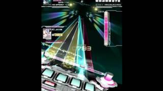 【SDVX II 】 ALBIDA Powerless Mix 【INF】