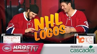 The Duel: NHL Logo Challenge