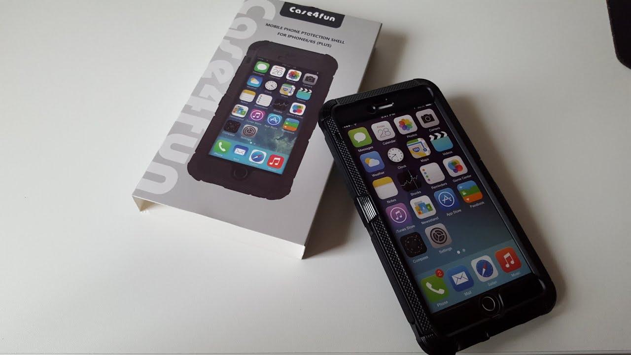 coque extreme iphone 6
