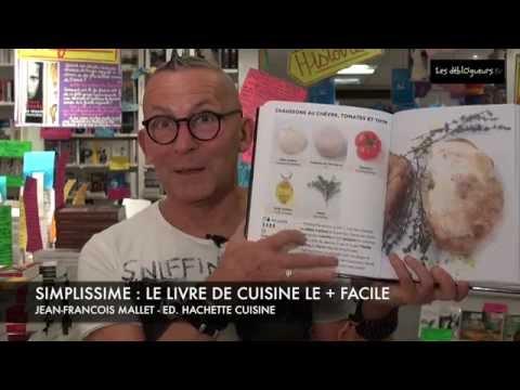 La Chronique De Gerard Collard Le Livre De Cuisine Le Plus