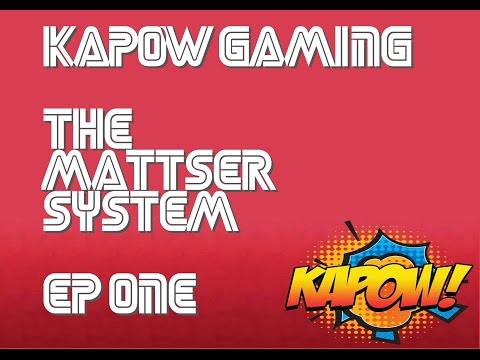 The Mattster System Episode 1 Collecting for the Sega Master System
