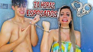 24 HORAS ESPOSADOS con MI NOVIO!! - Lulu99
