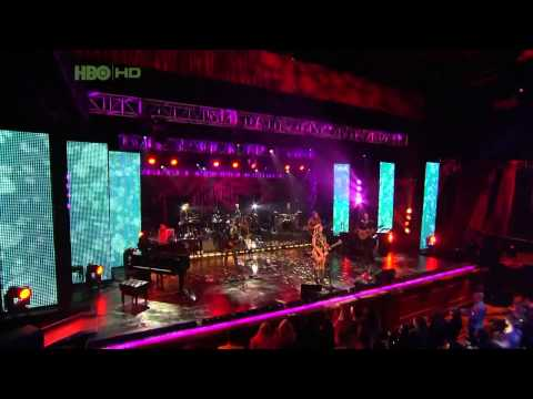 Colbie Caillat I Bubbly  Show HBO HD