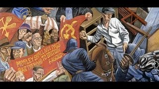 British Communism 1920 - 1943