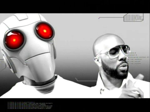 Common ft Pharrell Universal Mind Control