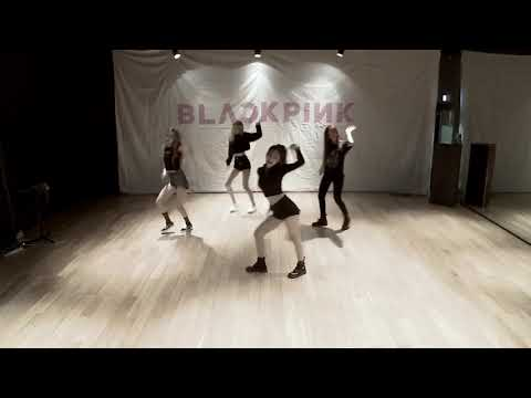 BLACKPINK - Really Dance Practice