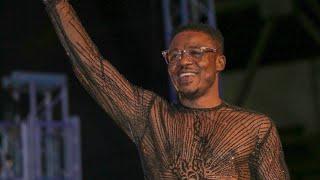 Huyu Ndiye ALIKIBA Sasa  Balaa Lake Lawa Tishio Kwenye Fiesta Dar Es Salaam