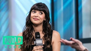 Hannah Simone Talks About Cece And Schmidt's Relationship On