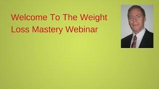 Become A weight Loss Coach Webinar