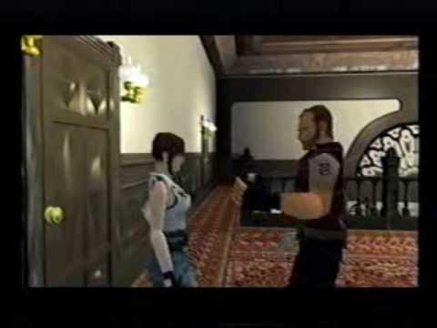 торрент скачать Resident Evil 1997 - фото 8