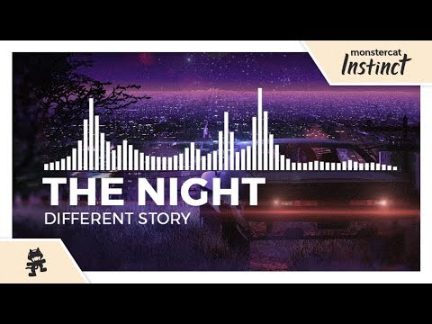 The Night - Different Story [Monstercat Release]