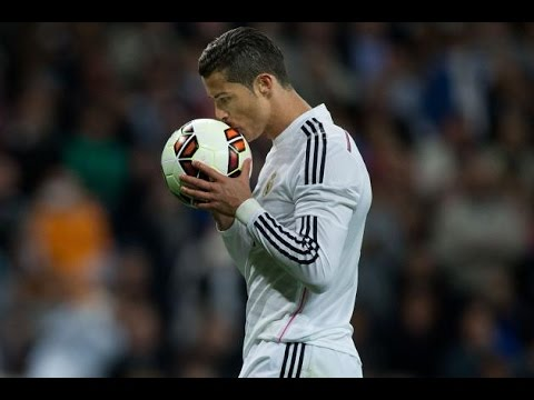 Cristiano Ronaldo - This Could Be Us • Skills and Goals 2014/15 • HD