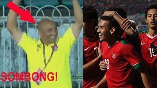 Video TIM GARUDA MUDA INDONESIA Hancurkan KESOMBONGAN Pelatih MYANMAR - Indonesia vs Myanmar 2-1 download MP3, 3GP, MP4, WEBM, AVI, FLV Mei 2018