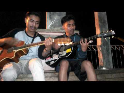 Fredy nanti Cover (By Allis croth and Mas dhans)