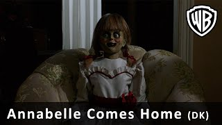 Annabelle Comes Home - Spirits 30