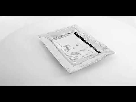6200 Soho Rectangular Platter