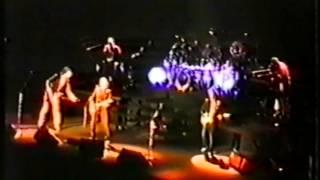 """Dire Straits """"Tunnel of Love"""" 1985 Vienna"""