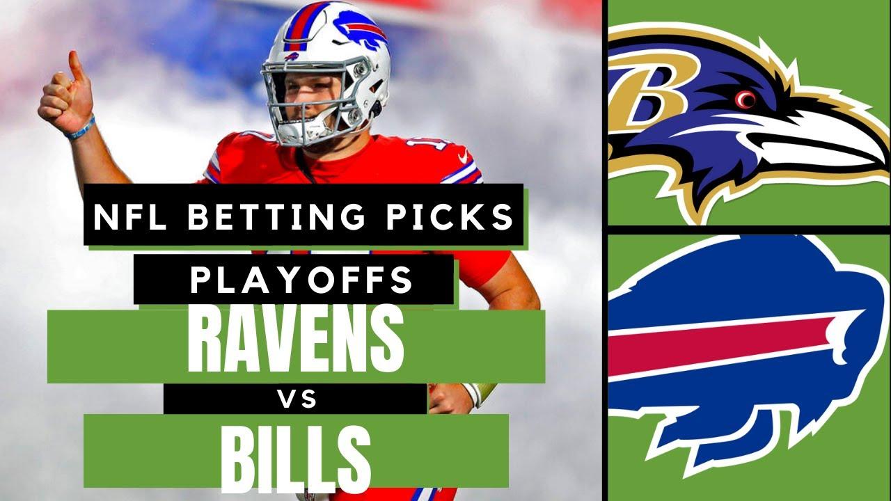 Ravens vs. Bills odds, line: NFL playoff picks, 2021 Divisional ...