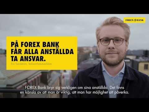 Forex bank stockholm huvudkontor