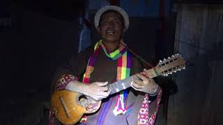 Folkloric Music by the Maragua Museum Curator