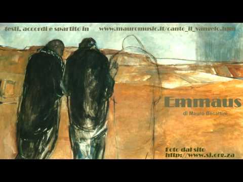 Emmaus - canzone religiosa