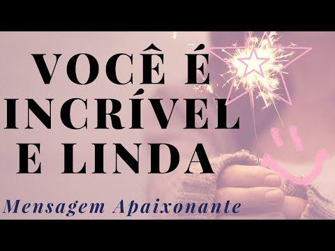 Uma Linda Homenagem para Você, Linda Mensagem de Aniversário.