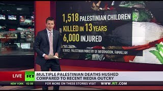 Video Inconvenient Truth: MSM mute on 'revenge attack' after covering Israeli teen tragedy download MP3, 3GP, MP4, WEBM, AVI, FLV Juli 2018