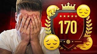 170 NA ŚWIECIE? TRAFIAM NA TOP GRACZY NA ŚWIECIE... / FIFA 19 ULTIMATE TEAM PL