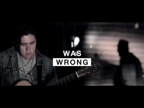 A R I Z O N A - I Was Wrong (Official...