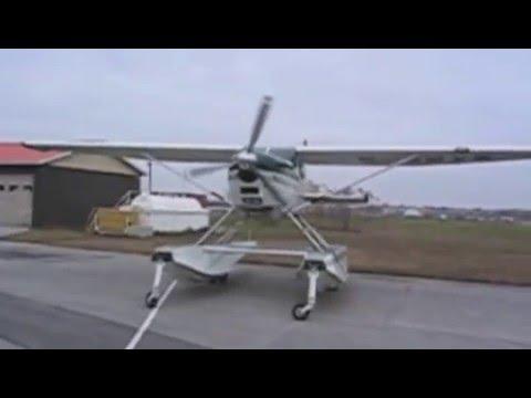 cessna 206 turbine c guyb youtube