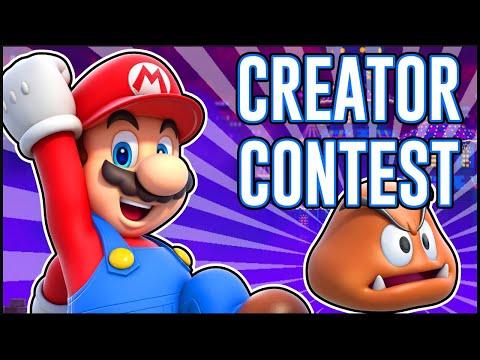 May Creator Contest - Top Creator Wins $20!