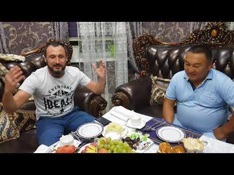 В гостях у партнеров в Кыргызстане.