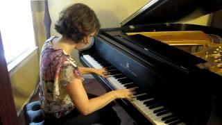 Yardbird Suite - Pamela York