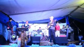 Cuenca Batangas Mayor Lerry and Vice Bitoy Band III